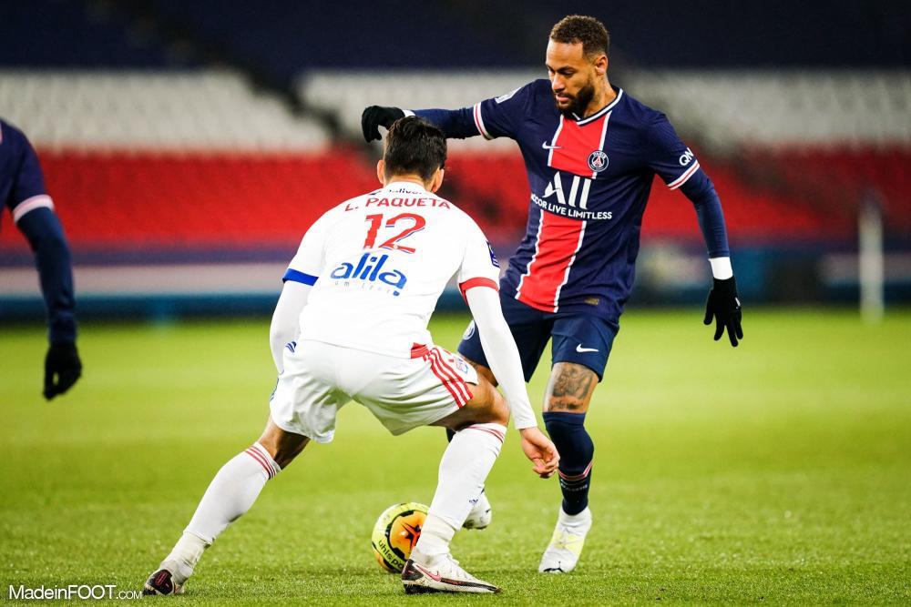 Le post de Neymar va faire parler