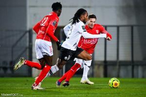Renato Sanches, le milieu de terrain du Lille OSC.