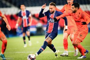 Neymar veut marquer en demies finales