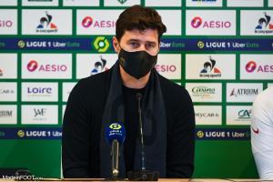Pochettino ne veut pas parler d'Aurier