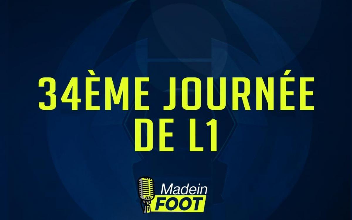 Le podcast de la J34
