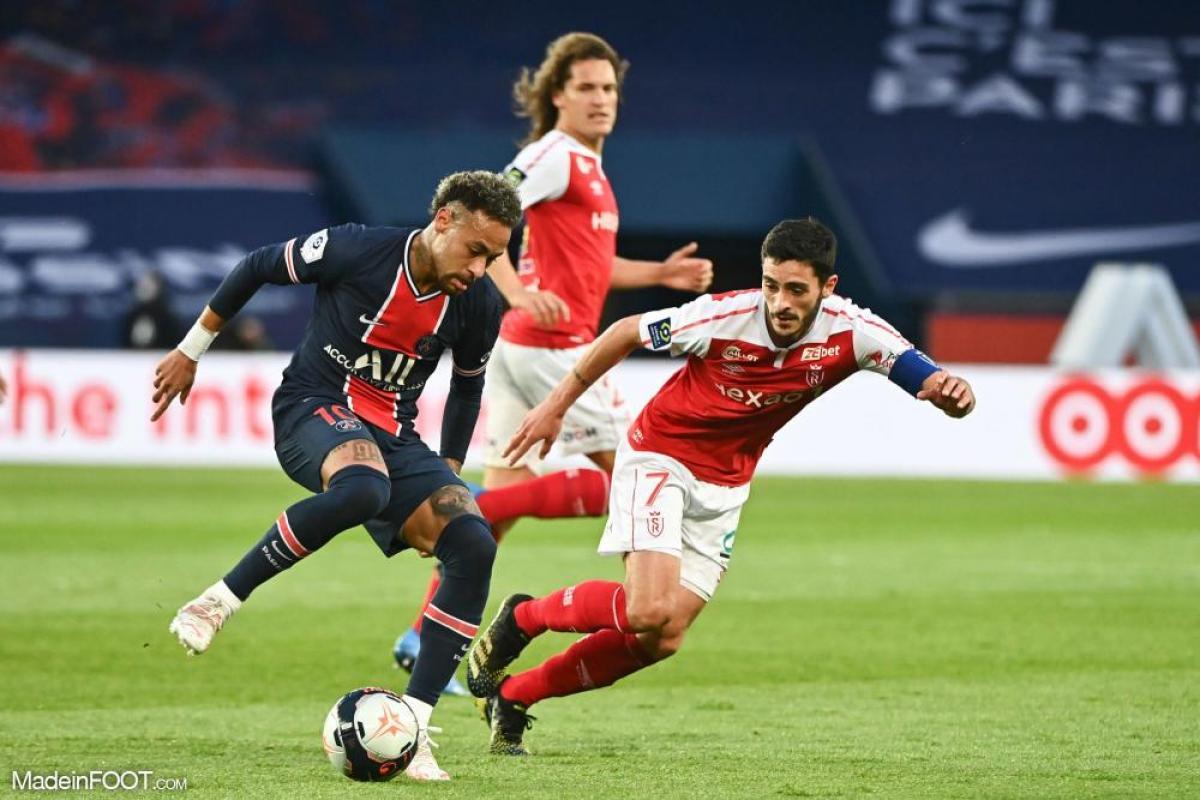 Neymar a été le joueur le plus décisif ce soir.
