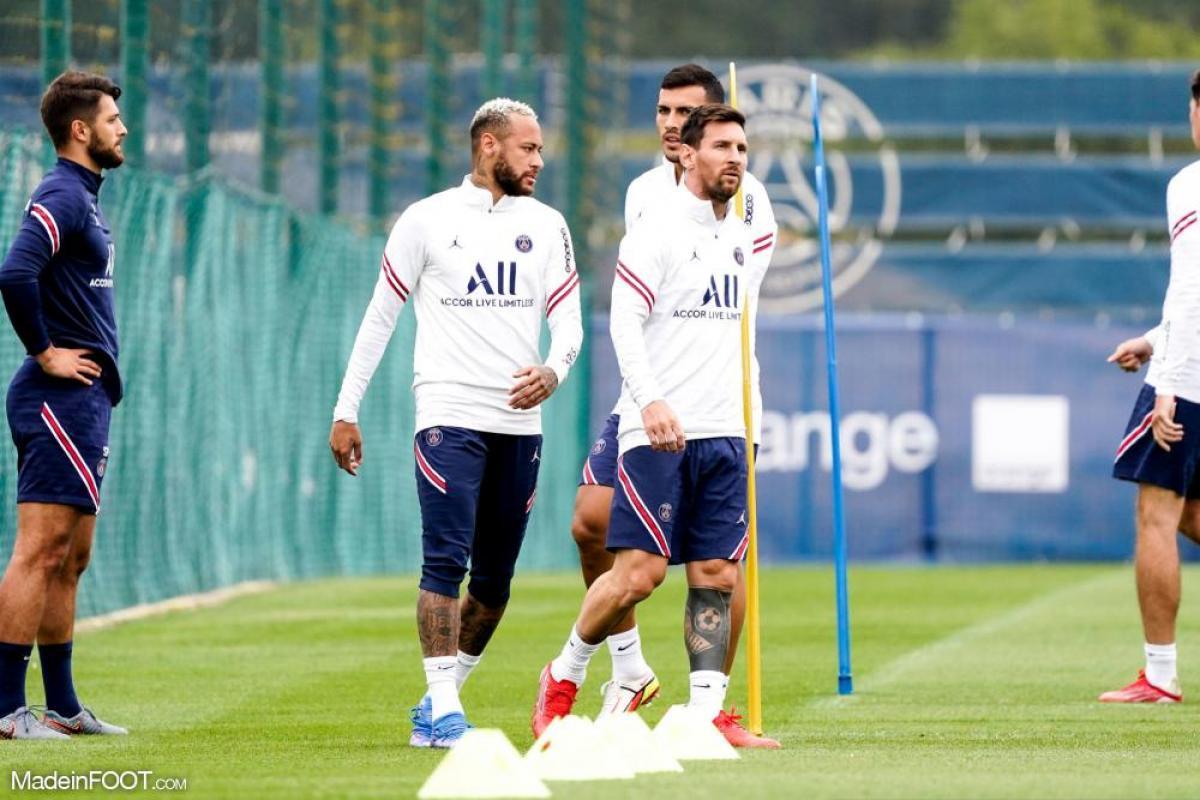 Le Club Bruges va retrouver le PSG