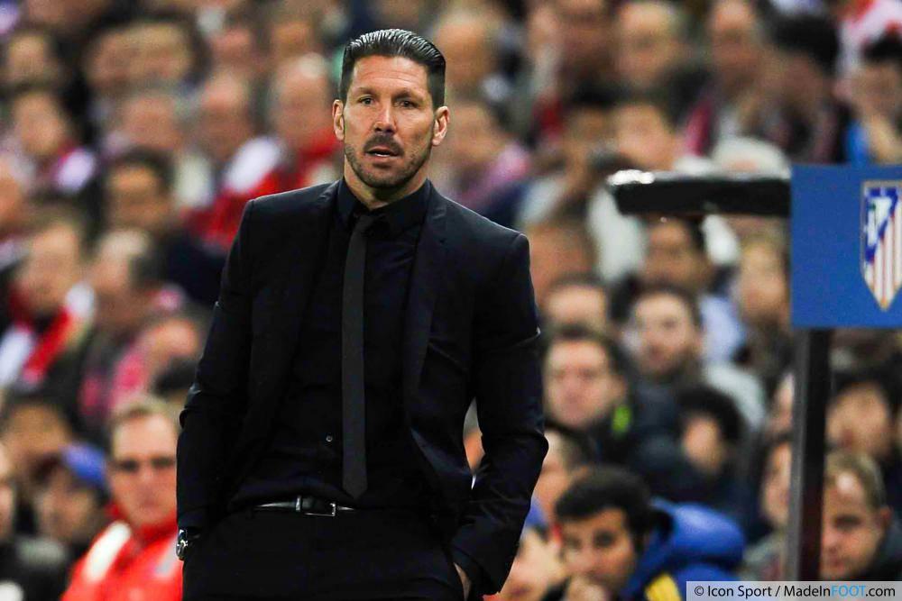 Et si le PSG s'était loupé avec Simeone ?