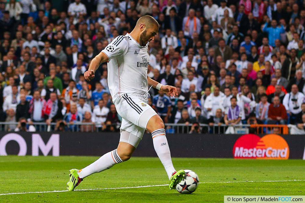 Karim Benzema devrait déclarer forfait pour demain.