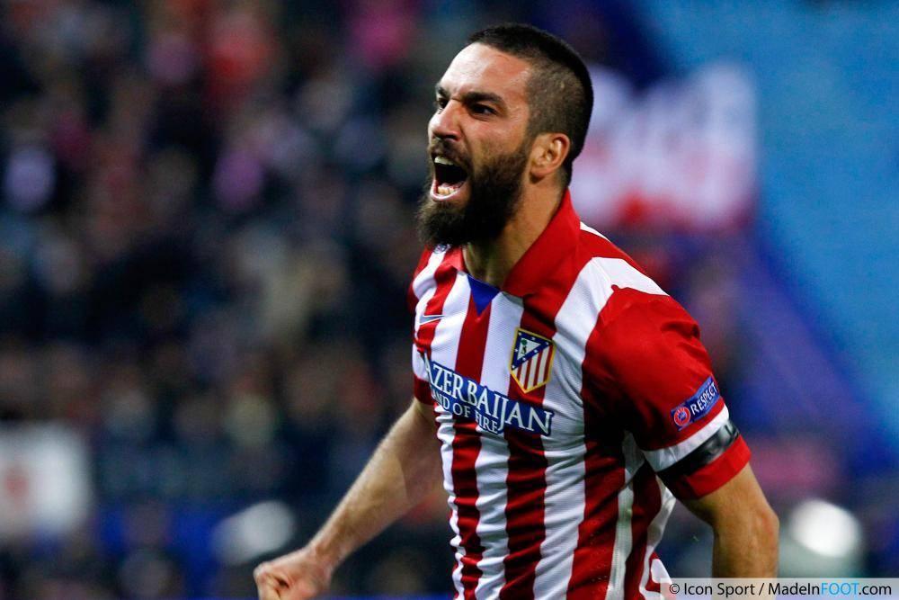 L'arrivée d'Arda Turan au FC Barcelone serait imminente selon la presse catalane