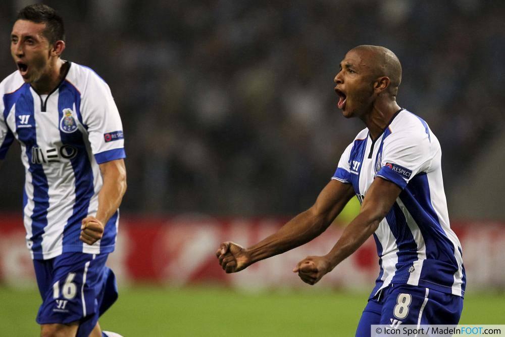 Brahimi est heureux au FC Porto et le fait savoir