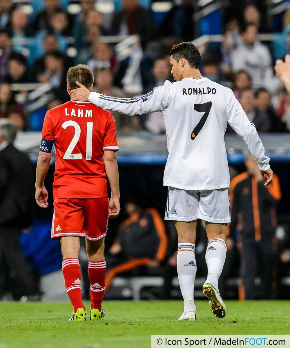 Ronaldo enfile les buts comme des perles