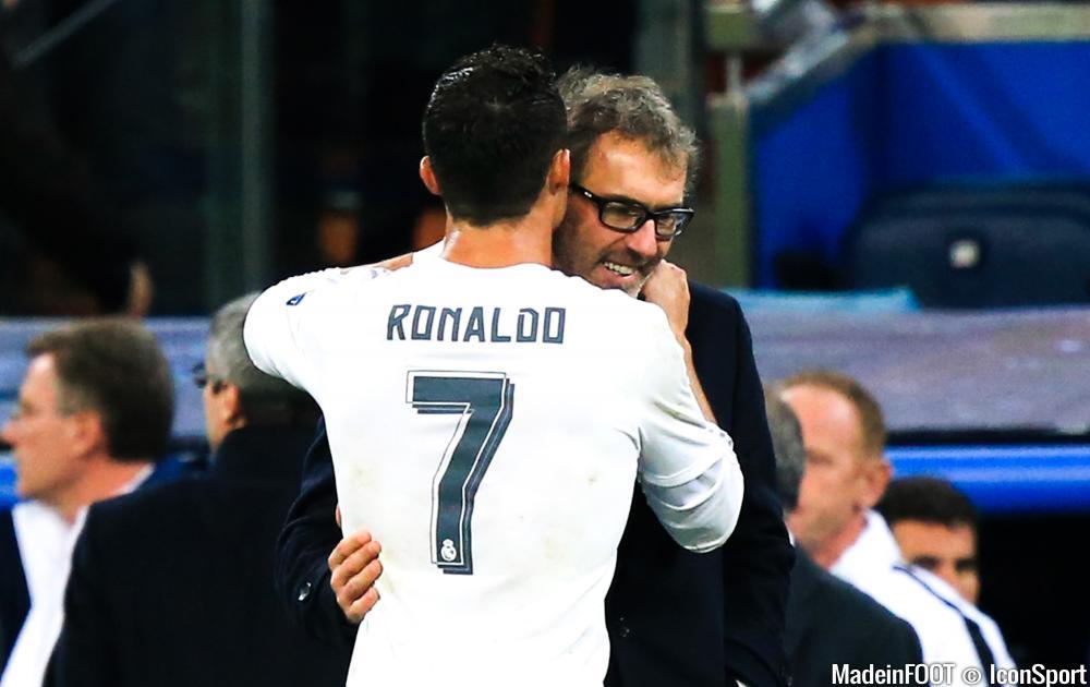 Bonne nouvelle pour le PSG dans le dossier Ronaldo ?