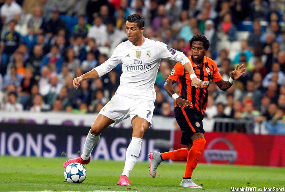 Ronaldo craint le PSG