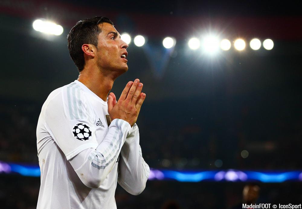 Ronaldo prêt à accoster Paris ?