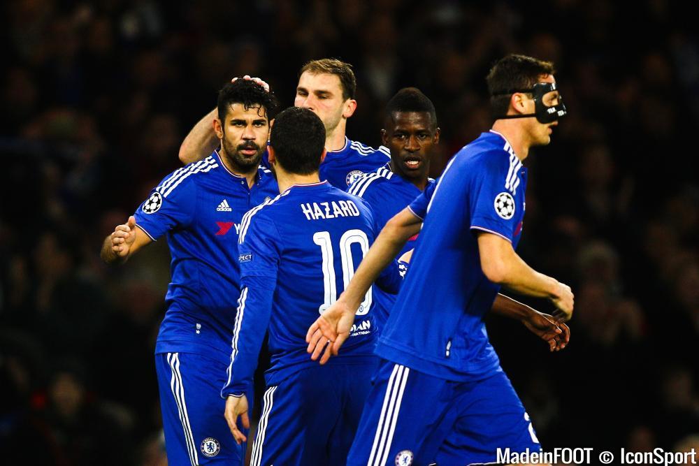 Costa pourrait se laisser tenter par le PSG cet été