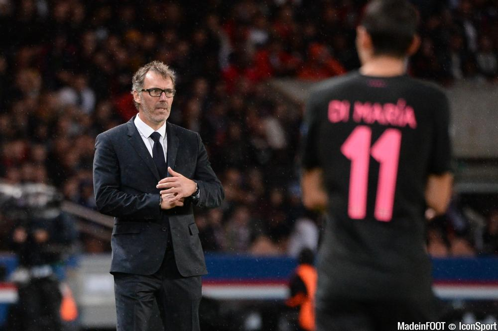Le groupe du PSG pour le déplacement à Madrid.