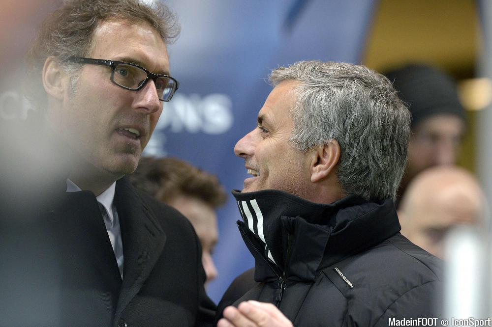 La Ligue 1 a résisté à Wenger et Mourinho.