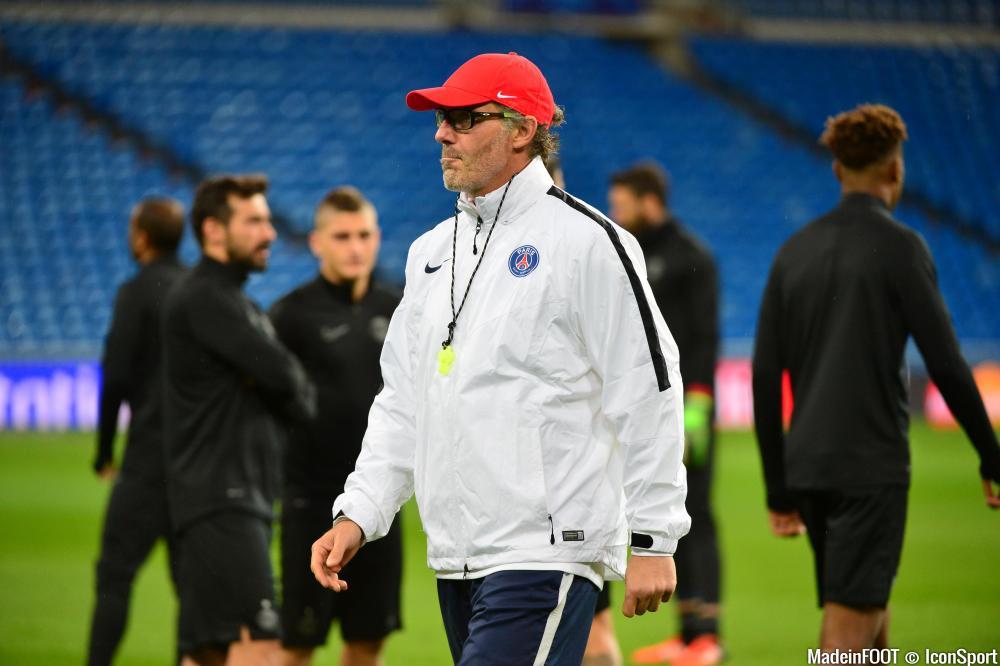 Laurent Blanc et ses hommes s'attendent à un match compliqué à Bernabeu.