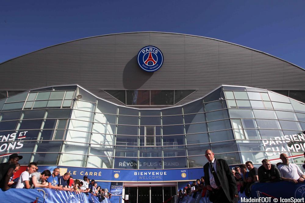 Alain Cayzac a connu une époque bien plus sombre à la tête du PSG.