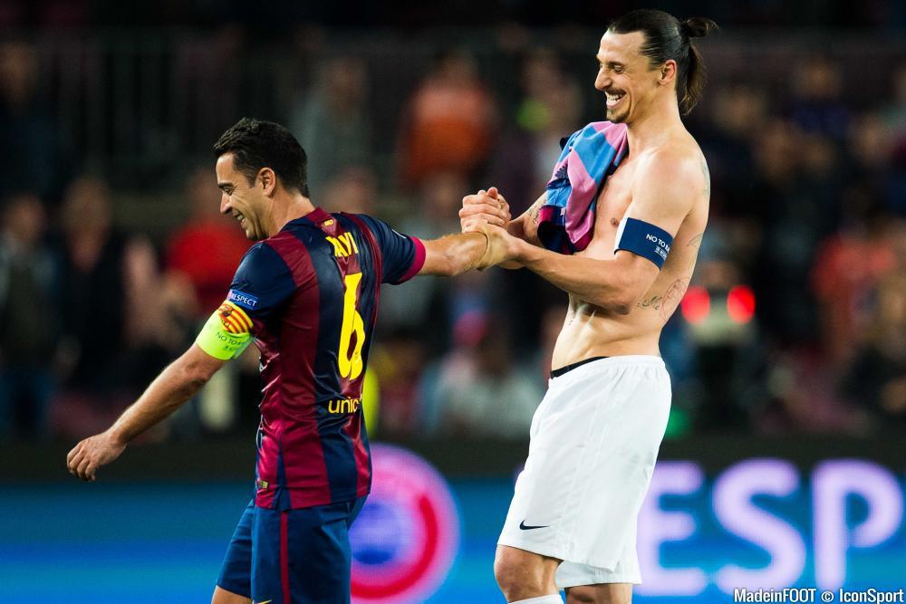 Paris tente d'attirer Xavi Hernandez dans ses filets !