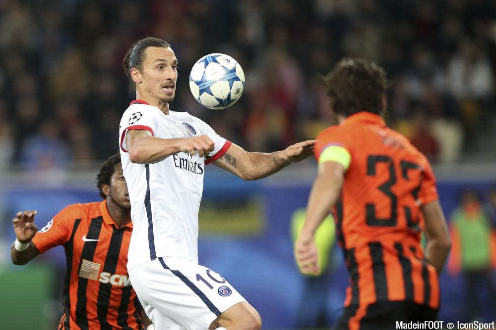 Ibra prêt à rendre son tablier à Paris ?