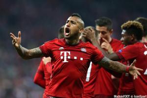 Arturo Vidal (Bayern Munich) serait dans les petits papiers du PSG.