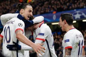 L'attaquant Suédois aura remporté 11 titres au Paris Saint-Germain.