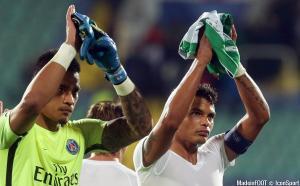 Thiago Silva est impatient de retrouver les Ultras.