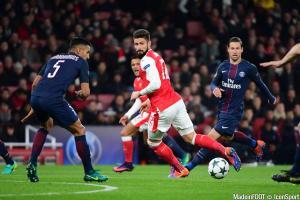 Giroud (Arsenal)