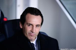 Emery (PSG)