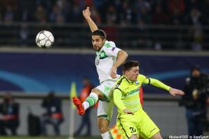 Ricardo Rodriguez (VfL Wolfsburg) intéresse l'OM.