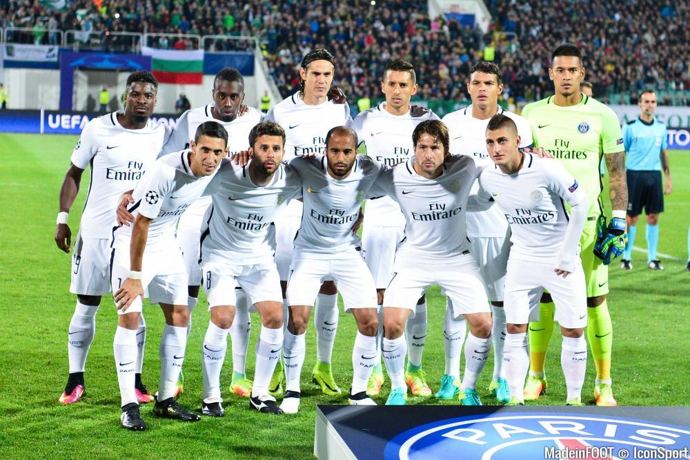 Le PSG reçoit Bordeaux
