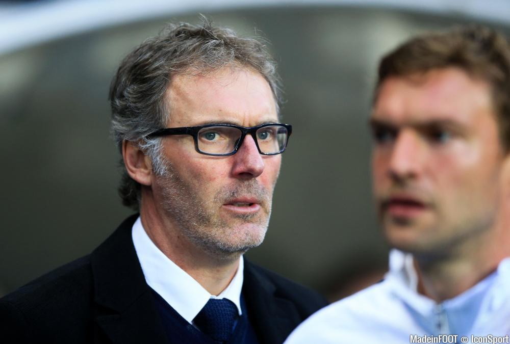 Daniel Riolo dresse un portrait au vitriol de l'entraîneur du PSG, Laurent Blanc