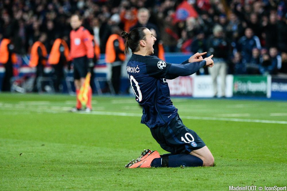 Ibrahimovic aura autant d'envie avec ou sans Terry