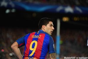 Suarez (FCB)