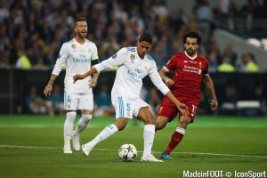 Raphaël Varane (Real Madrid/France) ne s'est pas attardé sur les déclarations de son coéquipier en sélection.