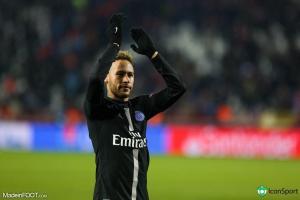 Neymar de retour au Brésil plus tôt que prévu ?