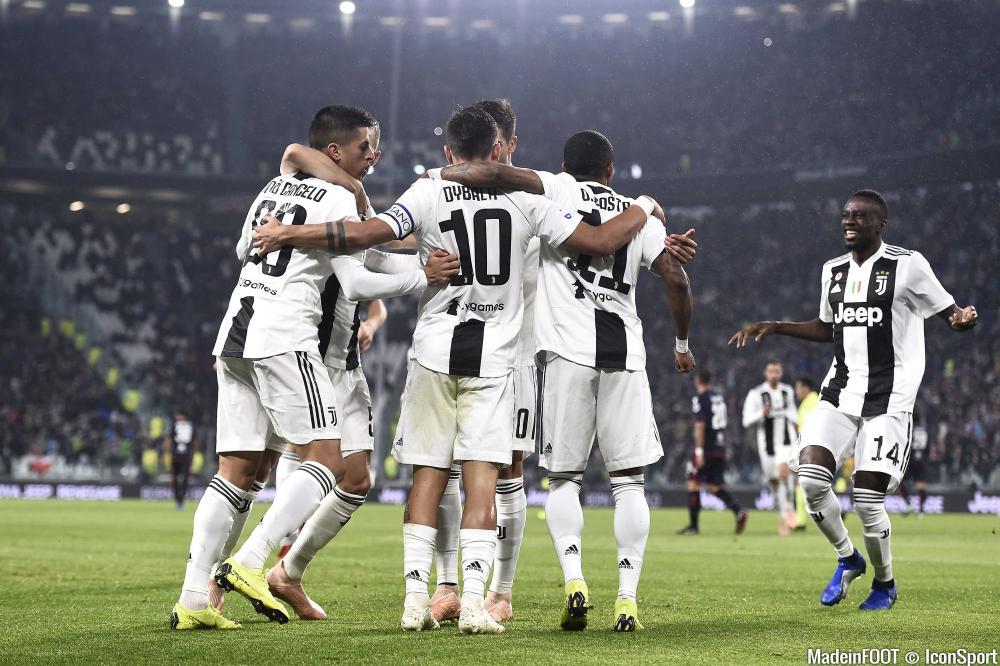 La Juve s'oppose au départ de De Sciglio
