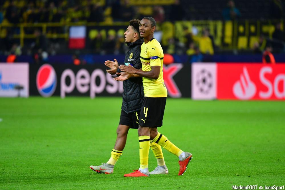Le PSG s'est renseigné pour Abdou Diallo.
