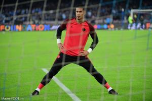 Alphonse Areola sera titulaire face à la Bolivie dimanche.