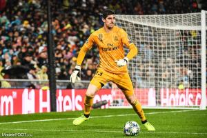 Courtois (Real)