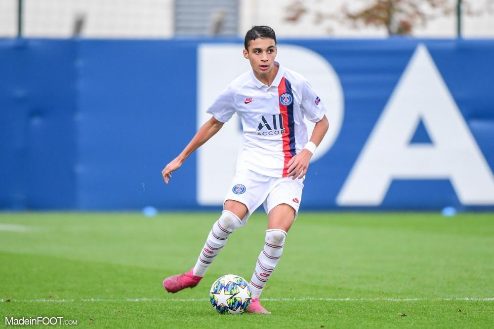 Kays Ruiz-Atil se rapproche du FC Barcelone