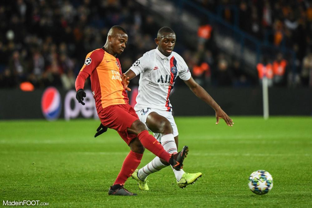 Kouassi rejoint le Bayern