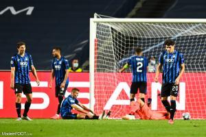 L'Atalanta ne reprendra pas la Serie A dès le 19 septembre.