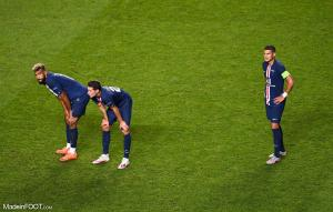Thiago Silva est toujours déçu par Paris