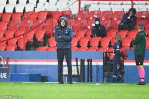 Tuchel a été une nouvelle fois contraint de faire sortir plusieurs joueurs sur blessure face à Rennes