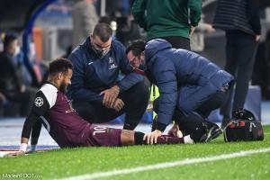 Riolo se paie Neymar après sa blessure