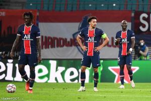 Découvrez les 11 de départ probables du PSG et de Rennes