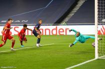 Kingsley Coman (Bayern), Thilo Kehrer (PSG)