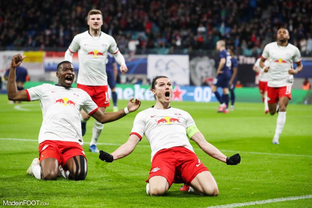 Leipzig se déplace à Cologne ce lundi soir.