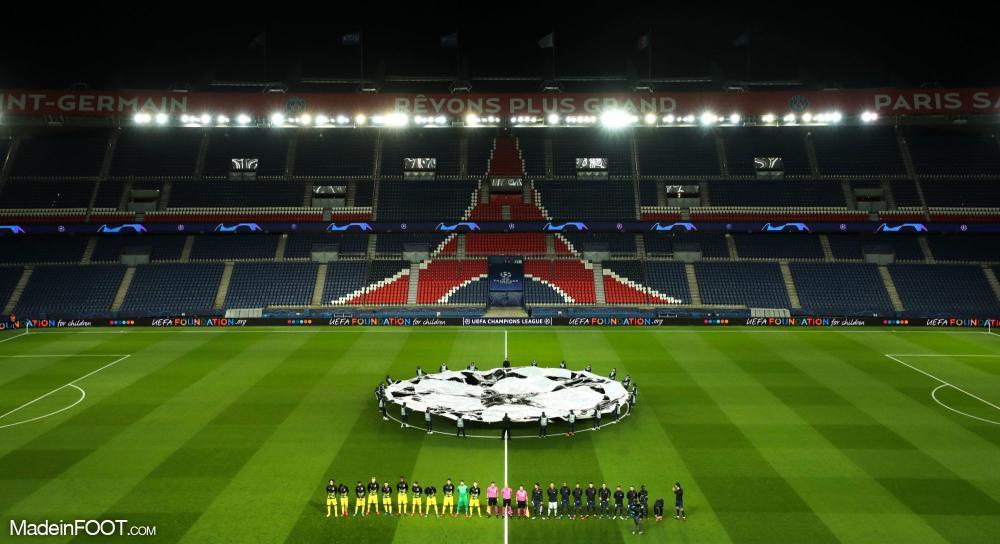 Club le plus titré de France, le PSG est 9e du célèbre classement Forbes des clubs les plus chers du monde du football