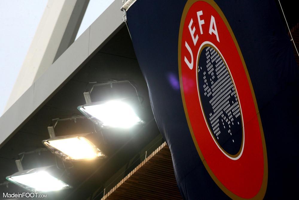 L'UEFA contre-attaque !