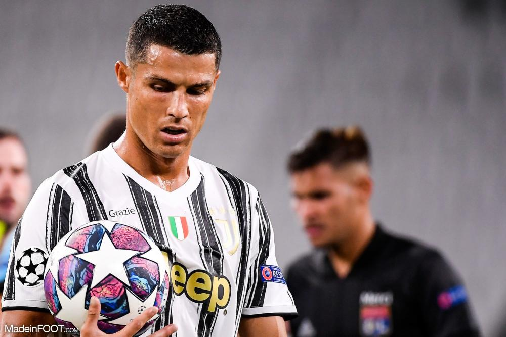 Ronaldo pourrait être séduit par le club